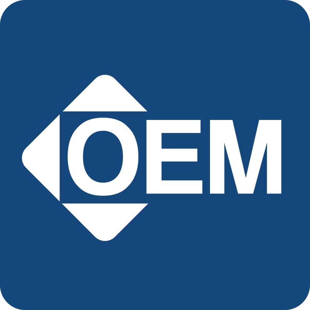 OEM International Logo